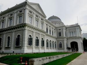 sinapore-museum